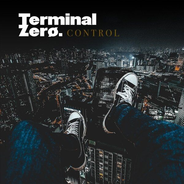 Cover art for Control